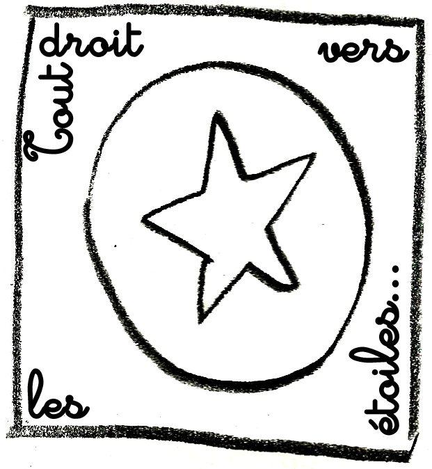 Tout Droit Vers Les Étoiles